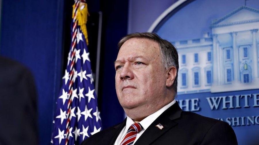 Ngoại trưởng Mỹ gọi lãnh sự quán Trung Quốc ở New York là 'ổ gián điệp'