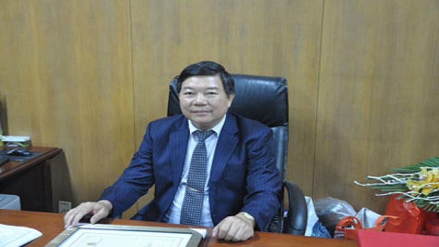 Khởi tố, bắt tạm giam nguyên Giám đốc Bệnh viện Bạch Mai