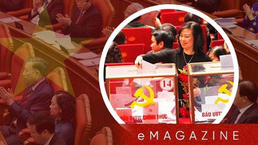 Đại hội XIII sẽ là Đại hội không chạy chức