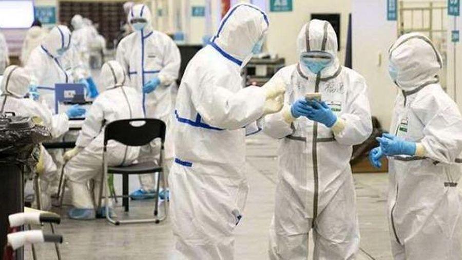 Việt Nam chữa khỏi 991 bệnh nhân COVID-19