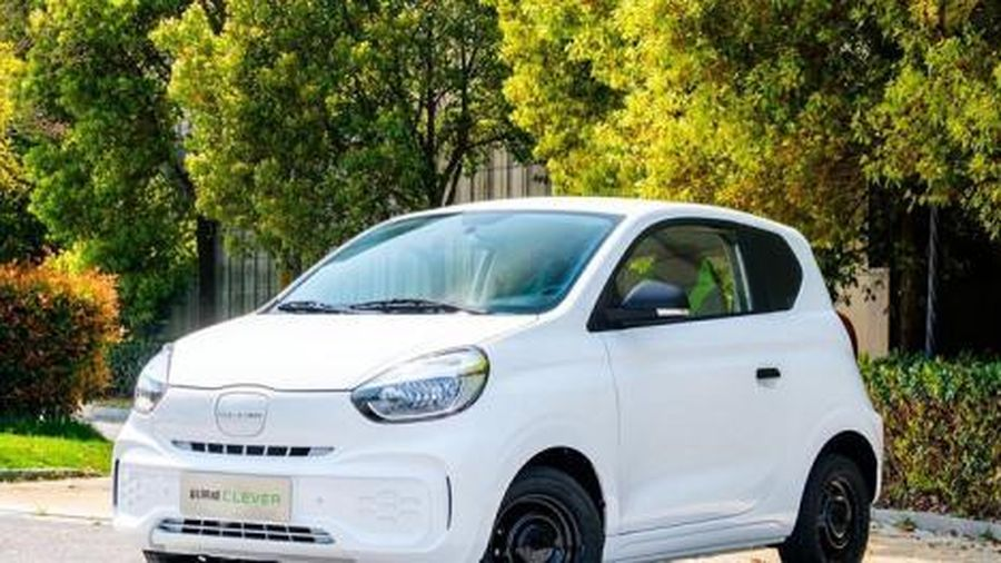 Chiếc ô tô Trung Quốc giống Kia Morning vừa ra mắt, giá chỉ 135 triệu đồng hấp dẫn cỡ nào?