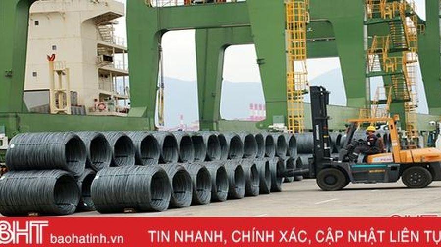 Formosa Hà Tĩnh nộp hơn 1.200 tỷ đồng thuế phát sinh