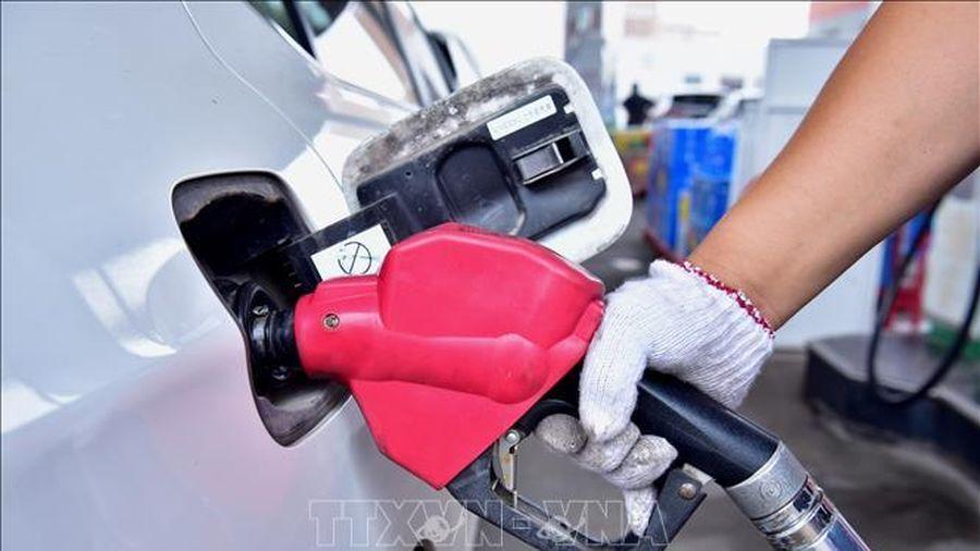Phiên cuối tuần 25/9, giá dầu châu Á đi xuống