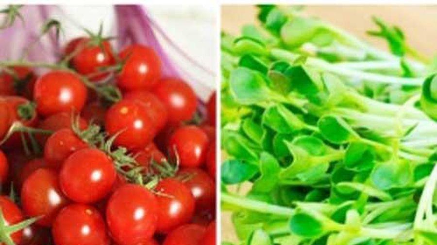 6 thực phẩm không nên ăn sống nếu không muốn ngộ độc nghiêm trọng