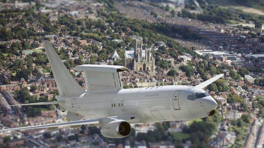 Anh xem xét giảm số lượng máy bay AWACS E-7A Wedgetail