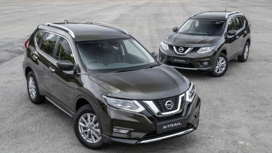 Bí ẩn nhà phân phối mới xe Nissan tại Việt Nam