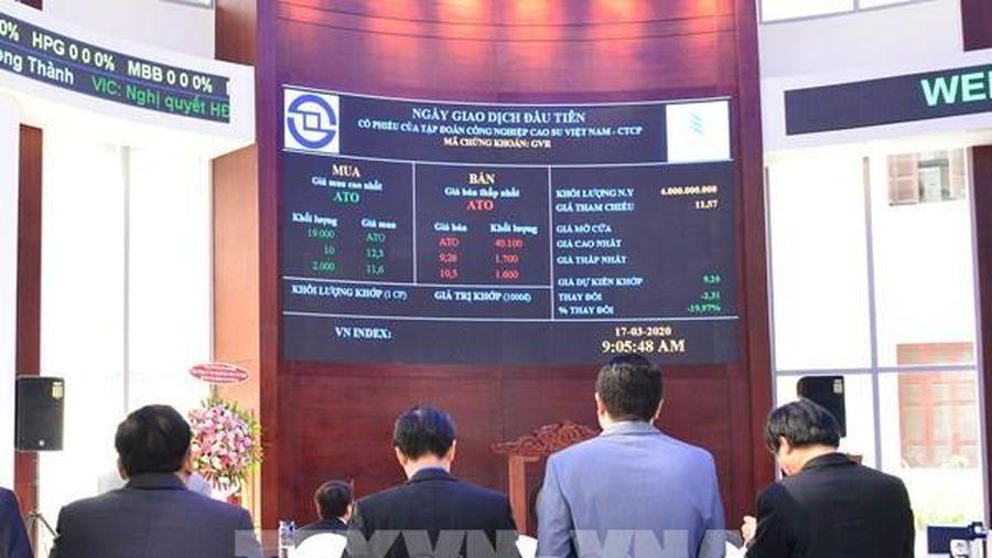 Gelex thế chấp cổ phần của Viglacera để đảm bảo cho trái phiếu phát hành