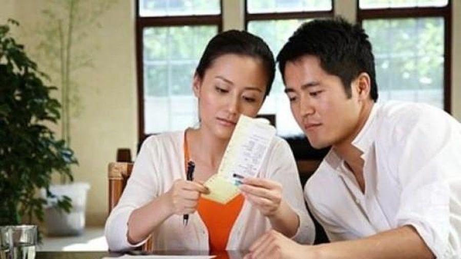5 vấn đề tiền bạc khiến vợ chồng 'đau đầu'