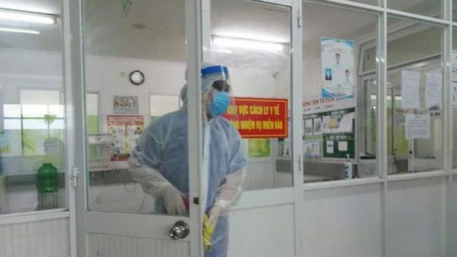 Việt Nam không ghi nhận ca mắc mới COVID-19 ở cộng đồng sau 23 ngày qua