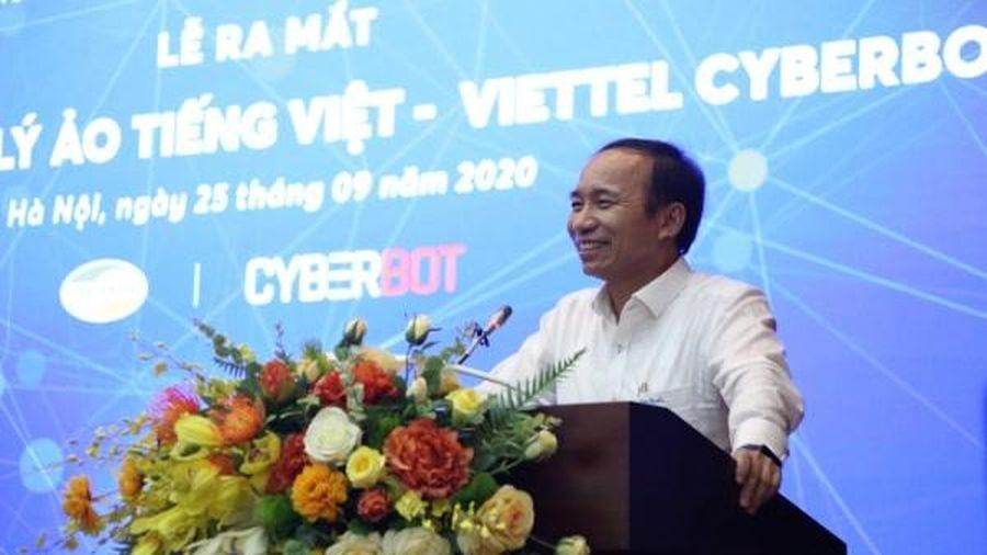 Thêm một giải pháp chuyển đổi số 'make in Vietnam' trình làng