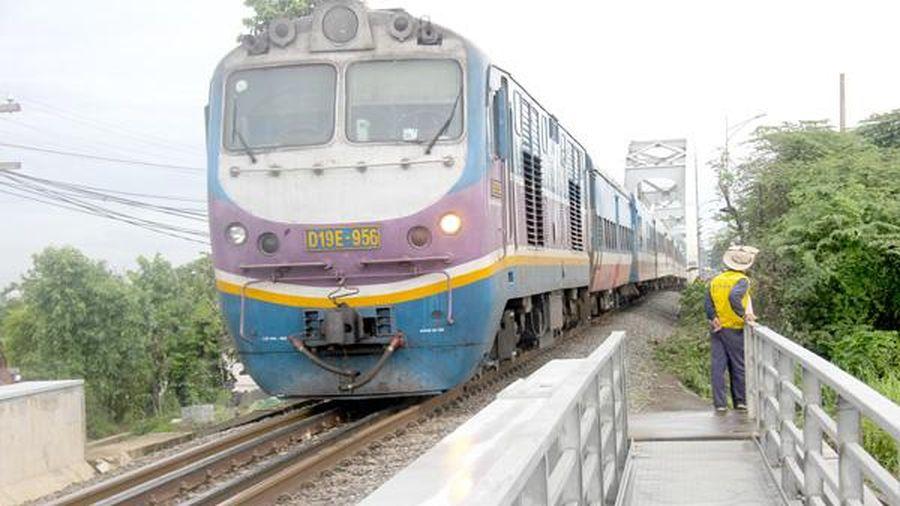 Dự án cải tạo, nâng cấp đường sắt Nha Trang - Sài Gòn: Thúc tiến độ giải phóng mặt bằng