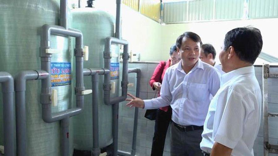 Hỗ trợ trên 490 triệu đồng lắp đặt máy móc, thiết bị sản xuất bột gạo Sa Đéc