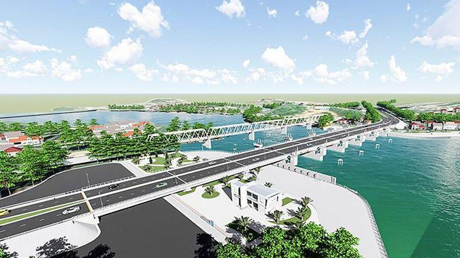 Dự án Đập ngăn mặn trên sông Cái Nha Trang: Công trình chào mừng Đại hội Đảng bộ tỉnh lần thứ XVIII