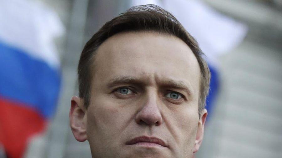Mỹ đề xuất áp đặt lệnh trừng phạt Nga sau vụ đầu độc Navalny