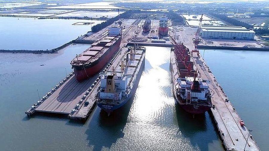 Điều chỉnh, bổ sung quy hoạch phát triển các khu kinh tế ven biển đến năm 2020