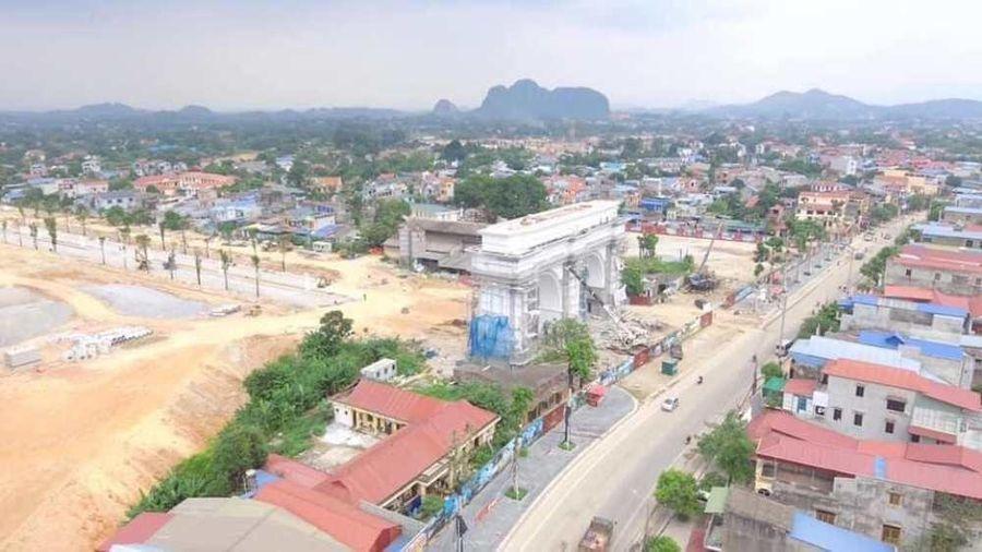 Bắc Giang: Điều chỉnh quy hoạch chi tiết xây dựng Khu đô thị mới phía Tây thị trấn Thắng, huyện Hiệp Hòa