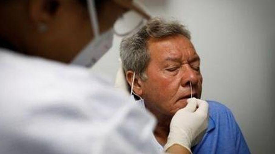 Mỹ vượt mốc 7 triệu ca nhiễm COVID-19