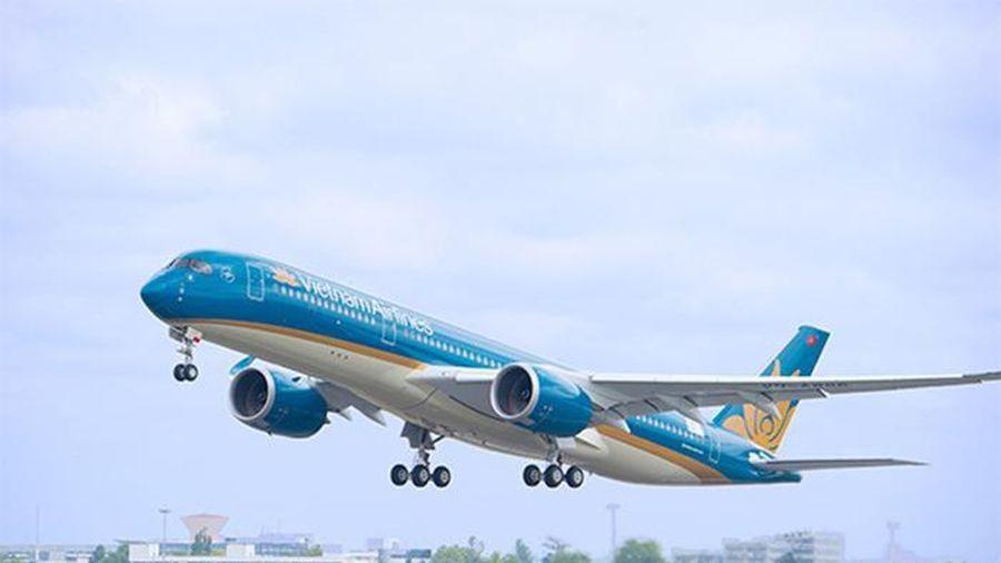 Hôm nay, chuyến bay quốc tế đầu tiên chở 200 khách từ Hàn Quốc về Việt Nam