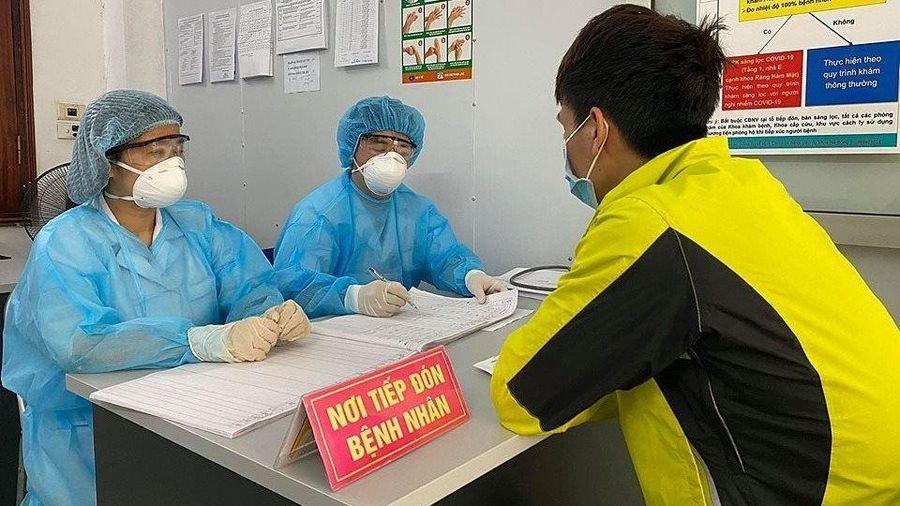 Chiều 25/9, Việt Nam không ghi nhận ca bệnh COVID-19 mới