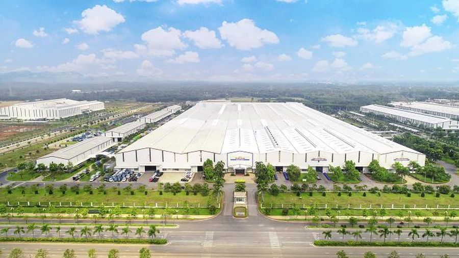 THACO hình thành Trung tâm cơ khí đa dụng đầu tiên tại miền Trung