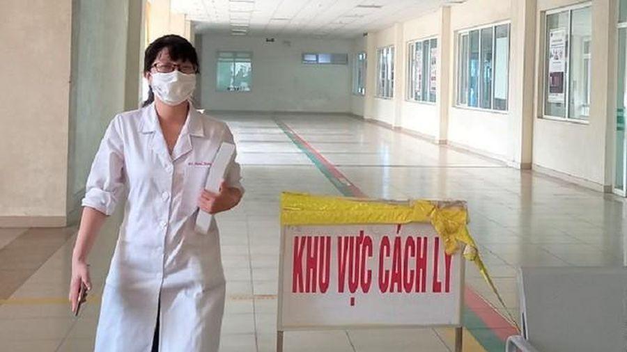 Sáng 25/9: 23 ngày Việt Nam không có ca nhiễm mới trong cộng đồng