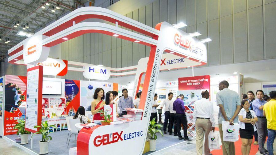 Gelex (GEX) thế chấp cổ phiếu Viglacera (VGC) để phát hành trái phiếu