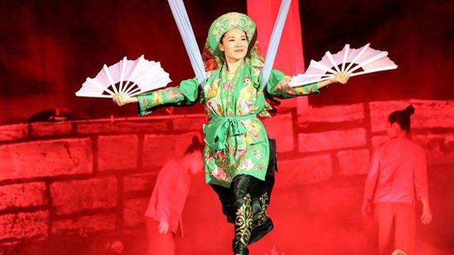 Vở kịch xiếc 'Lời nguyền của bà tiên' ra mắt khán giả Hà Nội dịp Trung thu 2020