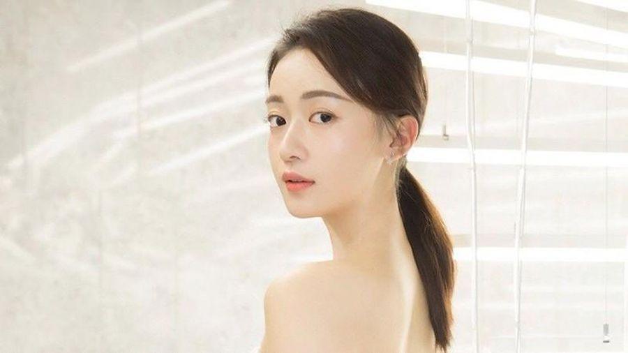 Nhan sắc của top 7 mỹ nhân cạnh tranh danh hiệu 'Nữ thần Kim Ưng 2020'