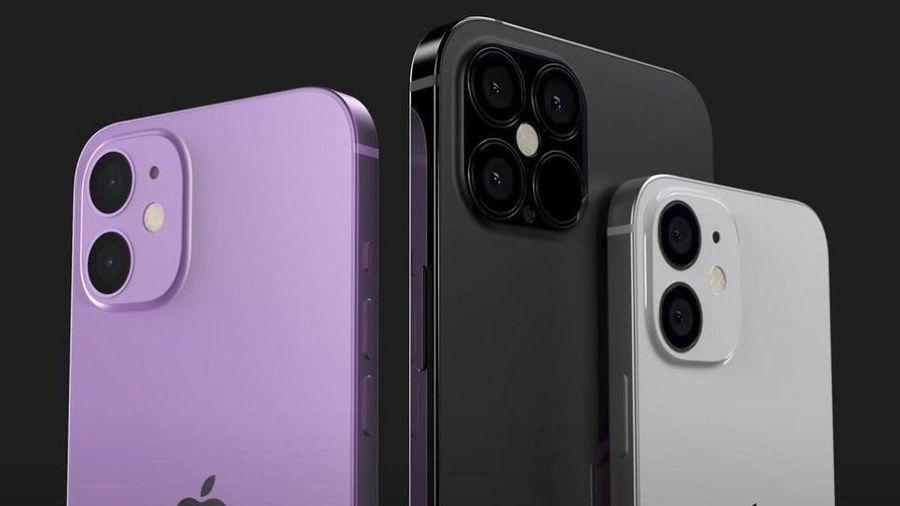 iPhone 12 sẽ có phiên bản mini như Mac và iPad