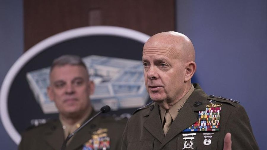 Lo ngại Trung Quốc, Mỹ tái phân bố lực lượng ở Thái Bình Dương