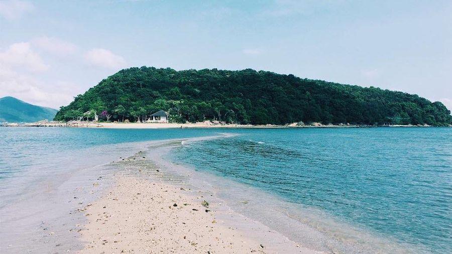Đường xuyên biển Nhất Tự Sơn thuộc tỉnh nào?