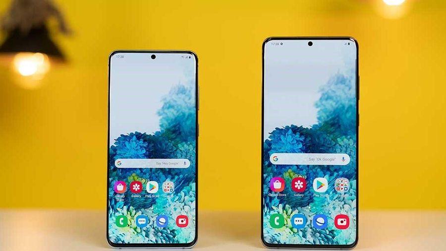 Những mẫu smartphone chính hãng có giá tốt, đáng mua trong tháng 9
