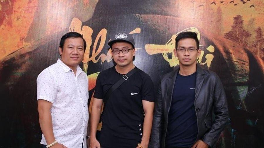 'Nhất đại tông sư' - khi võ cổ truyền đi vào điện ảnh Việt