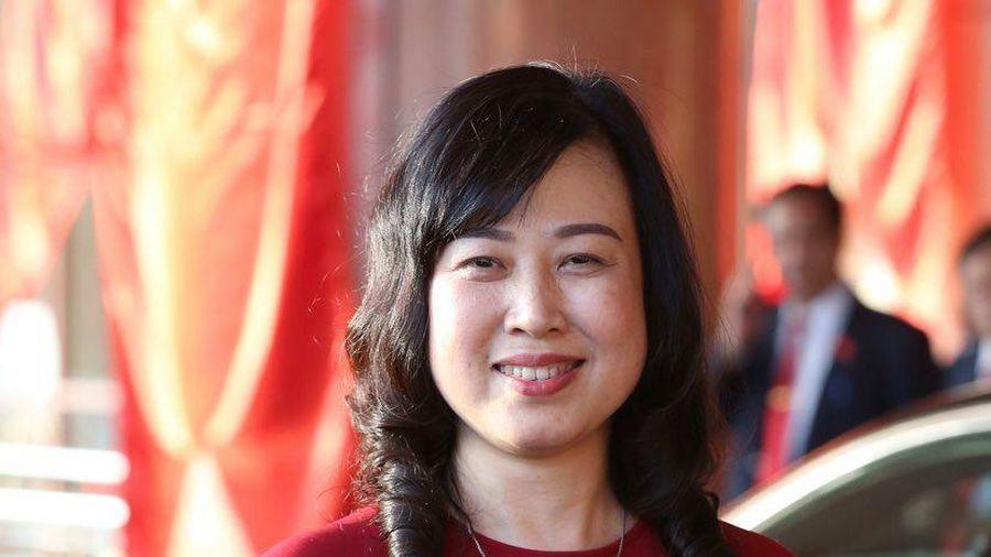 Tiểu sử Bí thư Tỉnh ủy Bắc Ninh Đào Hồng Lan