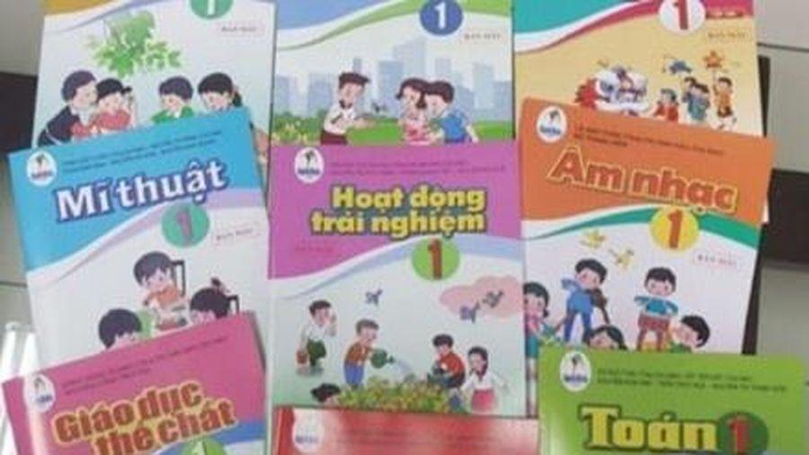 Quốc hội giám sát việc đổi mới chương trình sách giáo khoa