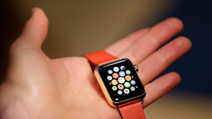 Cách đúng nhất để đeo Apple Watch
