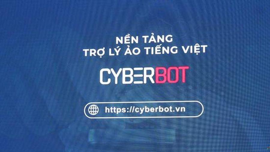 Viettel ra mắt nền tảng trợ lý ảo Cyberbot