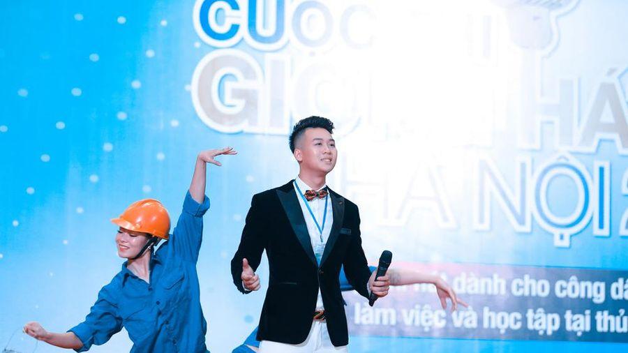 Chung kết Giọng hát hay Hà Nội 2020 sẽ ngập tràn sức trẻ