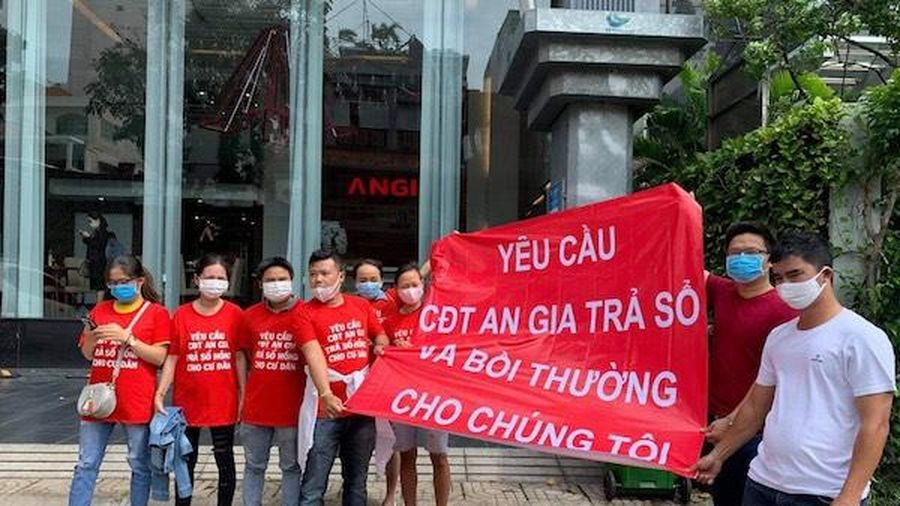 Thủ tướng chỉ đạo TP Hồ Chí Minh giải quyết ách tắc trong việc cấp sổ hồng cho cư dân
