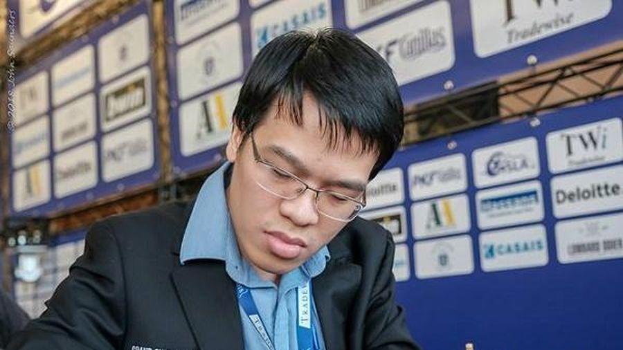 Banter Series 2020: Quang Liêm 'sốc' với chiến thắng trước kỳ thủ số 2 thế giới