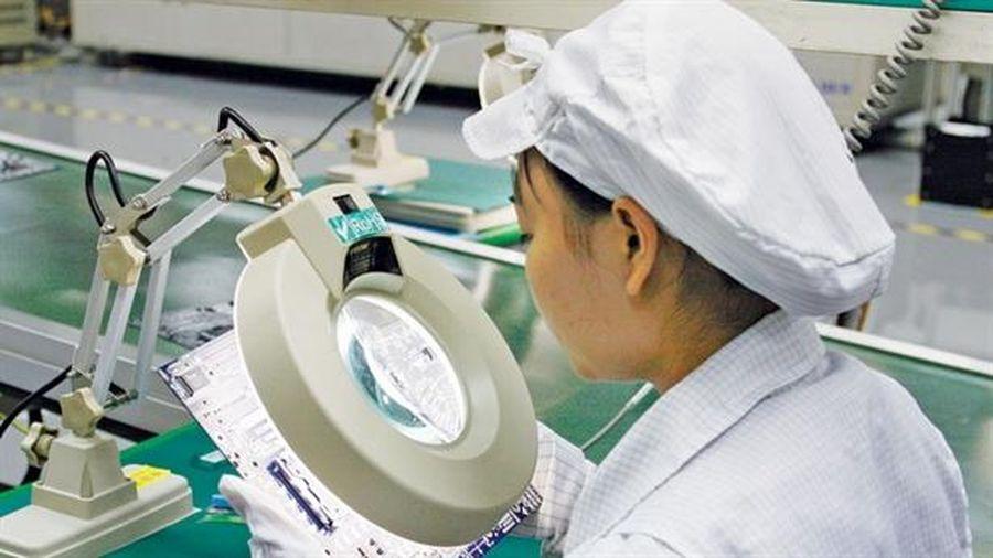 Việt Nam vượt TQ thành trung tâm chủ chốt sản xuất laptop?