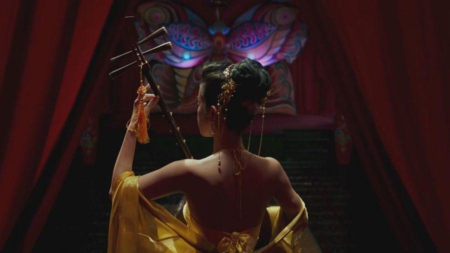 Phim 'Kiều' tung teaser đầu tiên, vẫn nhất quyết giấu kín chân dung và danh tính nữ chính