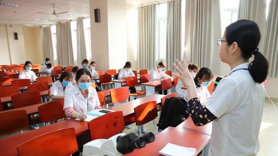 Trường ĐH Y Dược TP. HCM chính thức công bố học phí mới