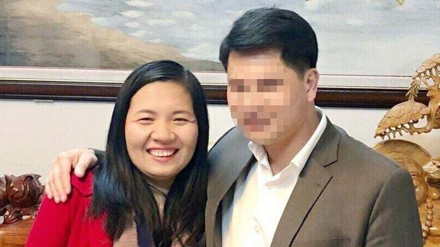 Giám đốc Sở Tư pháp Lâm Đồng bị làm chuyên viên: Chuyện giàu nghèo vì vợ!