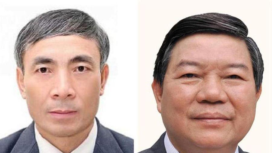Nguyên Giám đốc BV Bạch Mai Nguyễn Quốc Anh lợi dụng chức quyền... 'án' nào thích đáng?