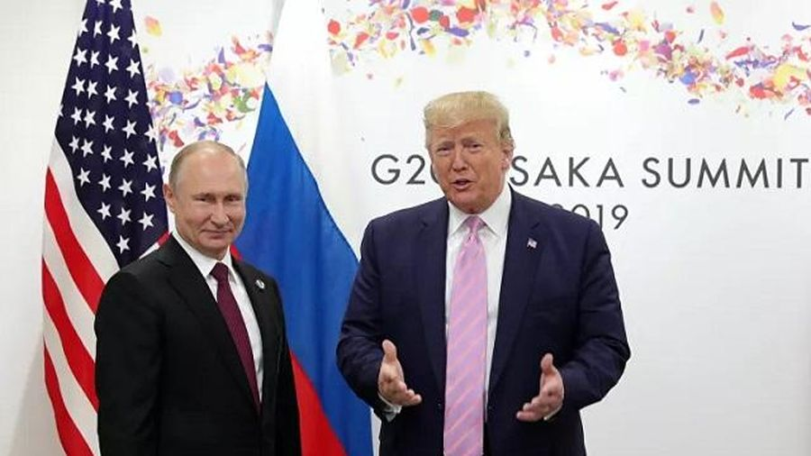 Ông Biden đe dọa 'hậu quả' đối với TT Putin giữa cáo buộc can thiệp bầu cử Mỹ