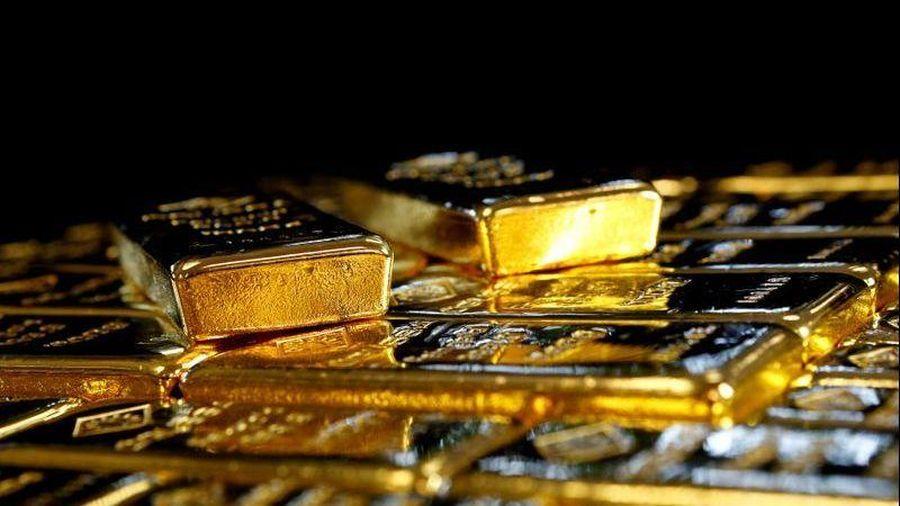 Giá vàng hôm nay 26/9: Thế giới lùi về ngưỡng kháng cự, trong nước khó 'gồng mình' ở mức cao, rủi ro hay cơ hội?