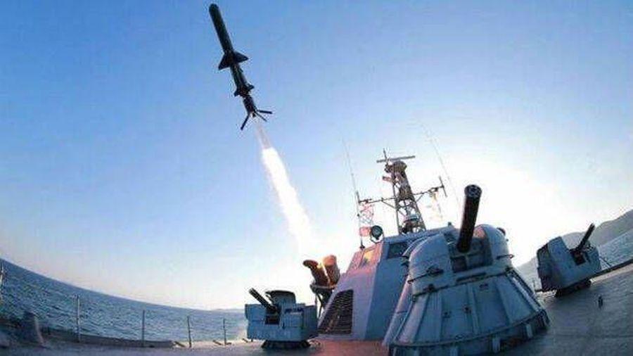 Ấn Độ và Israel 'bắt tay' phát triển hệ thống vũ khí công nghệ cao