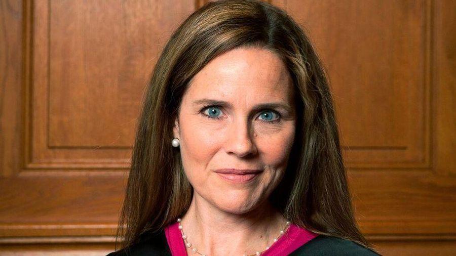 Nguồn thạo tin hé lộ ứng viên thẩm phán tòa Tối cao Mỹ của ông Trump