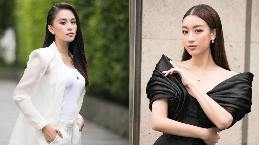 Dàn hoa hậu gợi cảm đầy 'quyền lực' dự sơ khảo phía Nam Hoa hậu Việt Nam 2020
